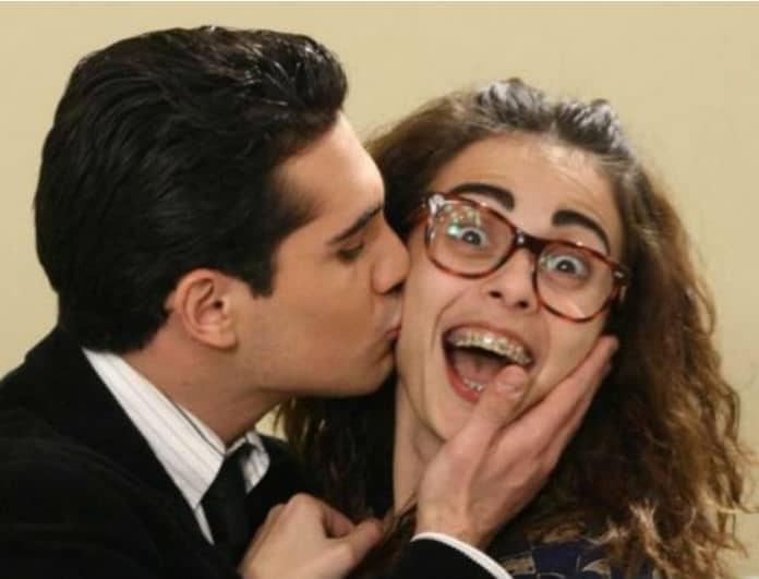 Μαρία η Άσχημη: Η Μαρία και ο Αλέξης ποζάρουν μαζί μετά από 11 ολόκληρα χρόνια!