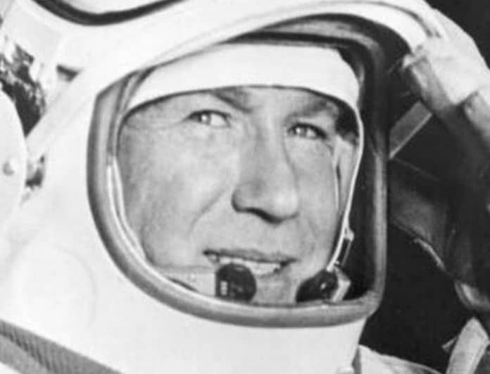 Θρήνος! Νεκρός ο πρώτος άνθρωπος που έκανε περίπατο στο Διάστημα!