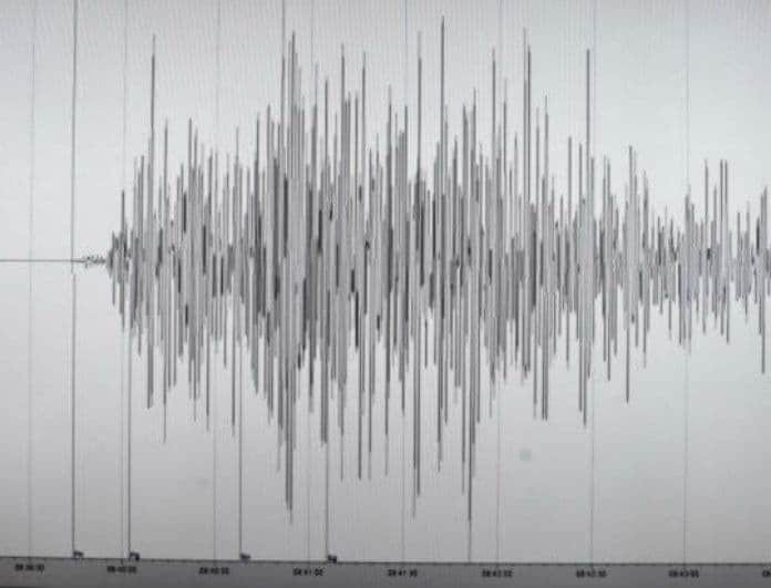 Διπλή σεισμική δόνηση στην Αττική! Πόσα Ρίχτερ ήταν;