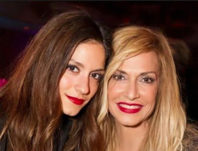 Σοφία Καρβέλα: Επανασύνδεση «βόμβα» για την κόρη της Άννας Βίσση! Ξανά μαζί με τον άντρα της!