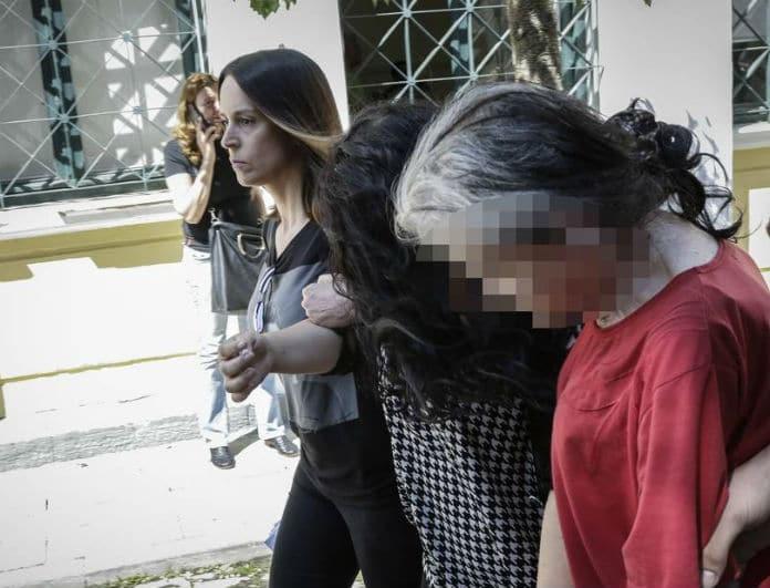 Παιδοκτόνος Πετρούπολης: Ανατριχιάζει η απολογία της! «Έβαλα στο στόμα του μωρού χαρτί και....»