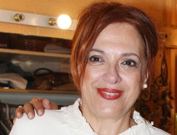 Ελένη Ράντου: Την αδερφή της, την έχετε δει; Μοιάζουν πάρα πολύ!