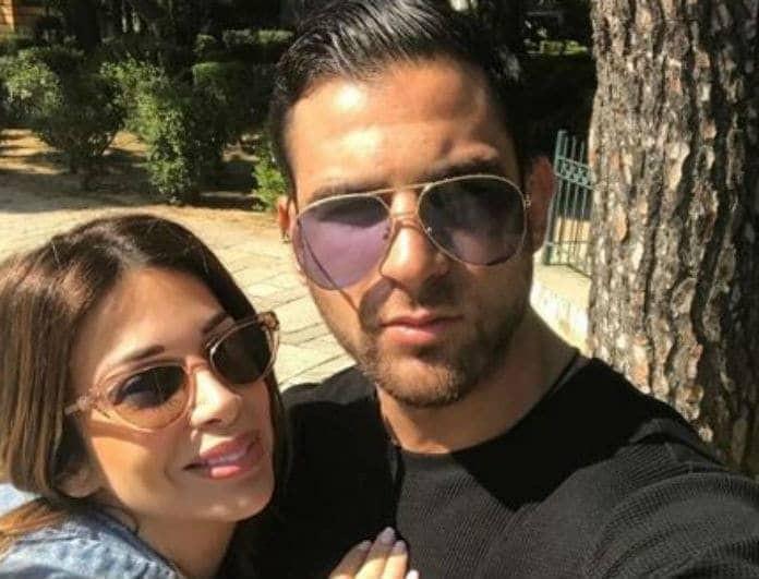 Ελένη Χατζίδου - Ετεοκλής Παύλου: Ευχάριστα νέα για το ζευγάρι μετά την γέννηση της κόρης τους! Δεν το έχουν ανακοινώσει ακόμα....
