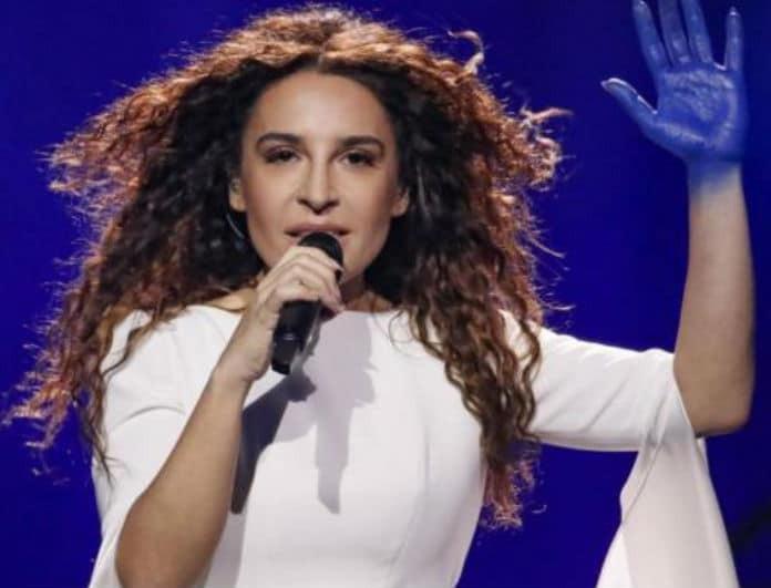 Eurovision: Αποκάλυψη για την συμμετοχή της Τερζή - «Στον κρυφό ημιτελικό...»!