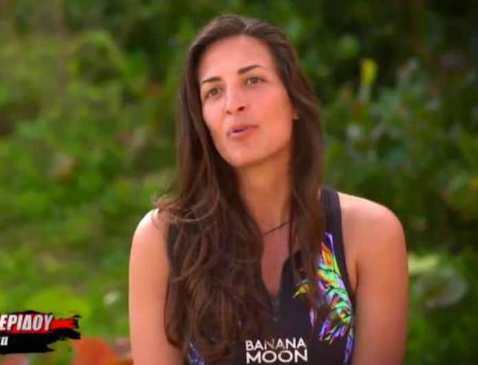 Εύη Σαλταφερίδου: Η πρώην παίκτρια του Survivor, σε σχέση με γνωστό τραγουδιστή!