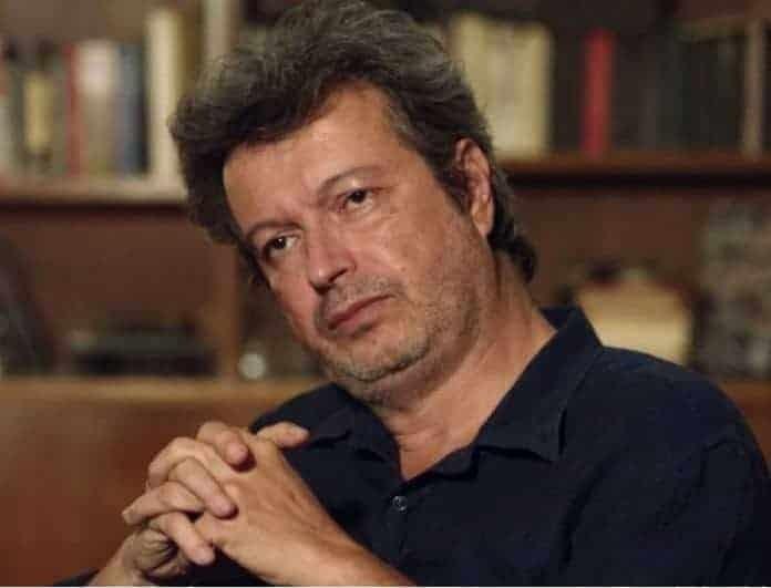 Πέτρος Τατσόπουλος: Το συγκλονιστικό μήνυμα μετά το χειρουργείο - «Ποτέ δεν είναι αργά μέχρι την ώρα που...»!