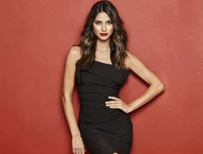 Ηλιάνα Παπαγεωργίου: Είναι επίσημο! Σε σχέση με γνωστό Έλληνα τραγουδιστή!