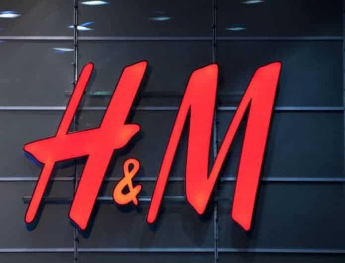 H&M: Το φόρεμα που θα τον
