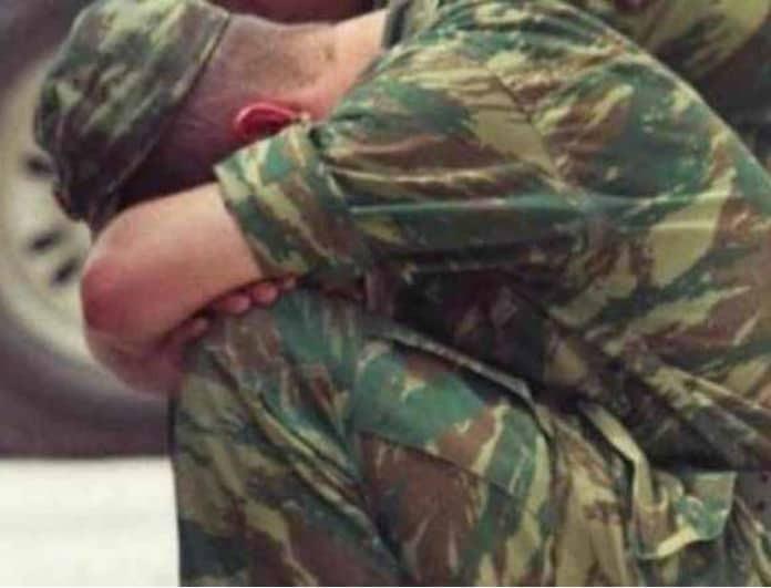 Θρήνος στην Φλώρινα! Πέθανε εν ώρα υπηρεσίας στρατιωτικός!
