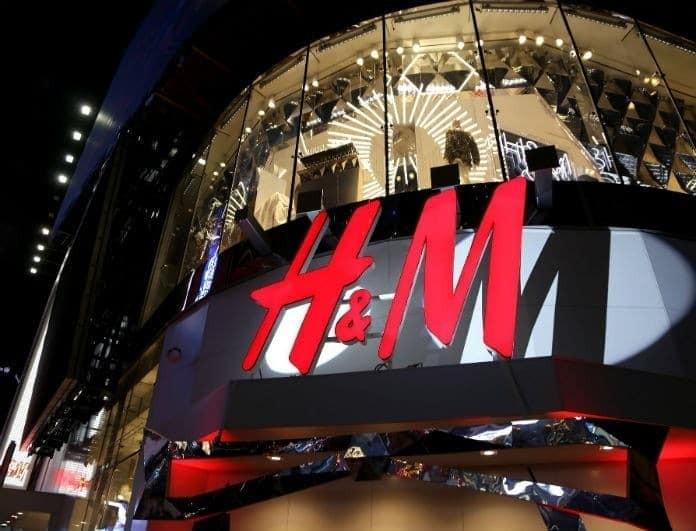 H&M: 3 φορέματα τα
