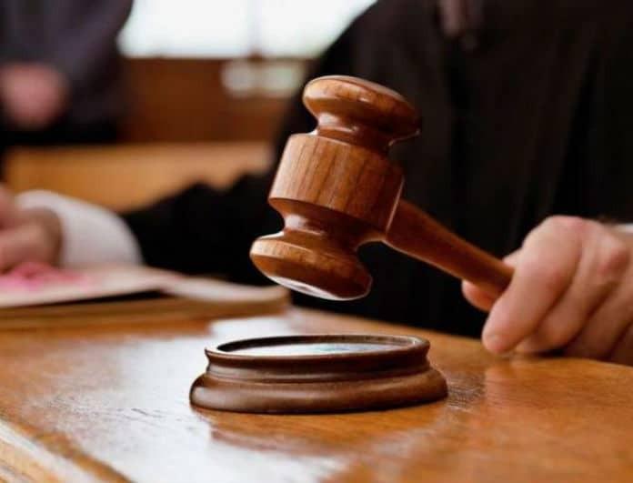 Στην φυλακή γνωστή Ελληνίδα δικηγόρος! Κατηγορείται για πλαστογραφία και απιστία!