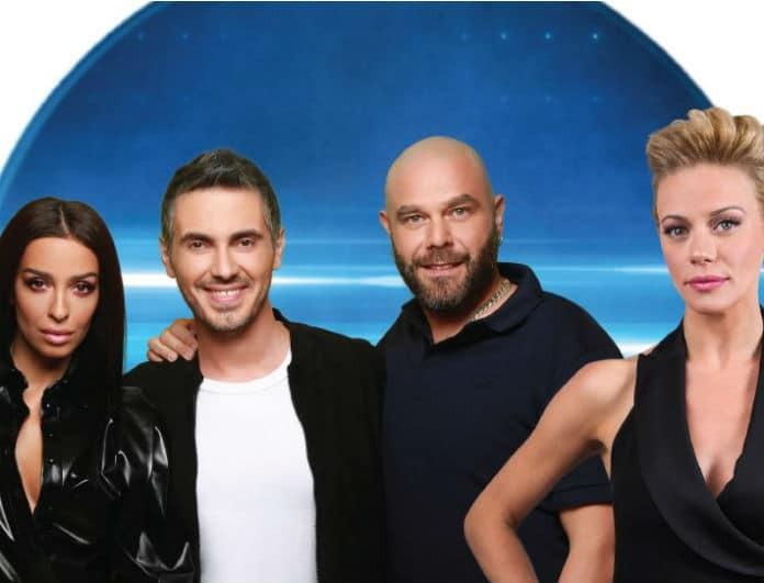 The Final Four: Πότε κάνει πρεμιέρα το πολυσυζητημένο μουσικό show;