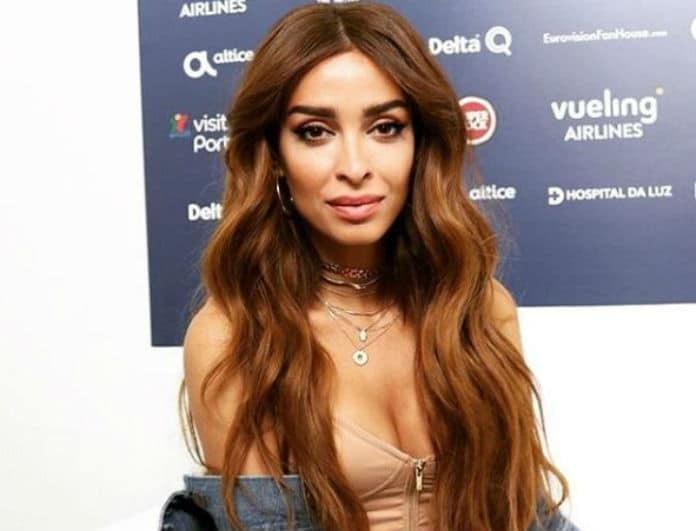 Πρωταγωνίστρια του ΣΚΑΙ είναι σε σχέση με πρώην της Ελένης Φουρέιρα! Ντοκουμέντο από έξοδο τους!