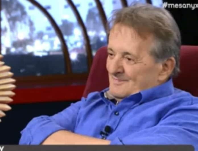 Γιώργος Γεωργίου: Τα είπε όλα στην Μελέτη! Ο εθισμός στον τζόγο και ο χωρισμός...