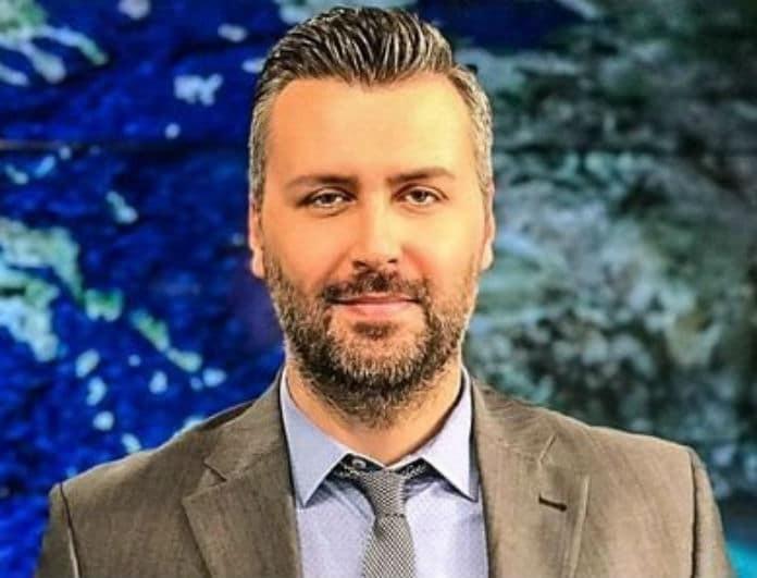Γιάννης Καλλιάνος: Προειδοποιεί για επιδείνωση του καιρού! Ποιες περιοχές πρέπει να προσέξουν;