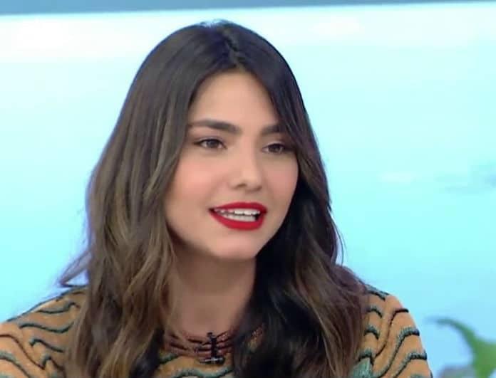 Ηλιάνα Παπαγεωργίου: Μίλησε για τα προσωπικά της! Η ατάκα «φωτιά» μετά την σχέση με τον Snik!