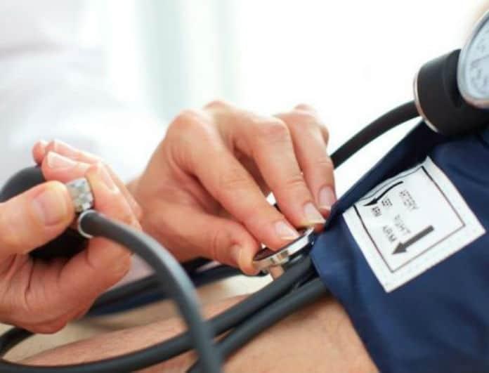 Μήπως έχετε υπέρταση; Μεγάλη προσοχή γιατί μπορεί να πάσχετε από...