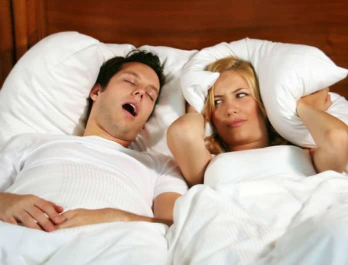 Αυτό είναι το έξυπνο κόλπο για να σε πάρει ο ύπνος σε 60''!