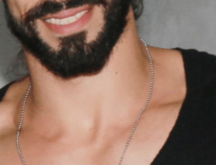 Γνωστός Έλληνας ηθοποιός μετά τον χωρισμό του φόρεσε ράσα και... έγινε παπάς!