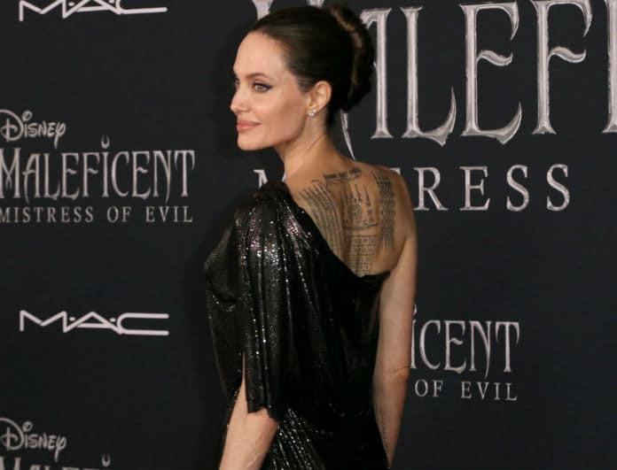 Angelina Jolie: Δείτε πως είναι σήμερα τα παιδιά της με τον Brand Pitt!