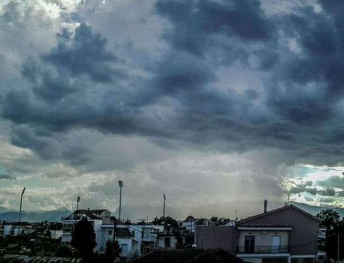 Καιρός: Επιστρέφει «άγριο» το Φθινόπωρο! Πέφτει η θερμοκρασίες με βροχές από σήμερα!