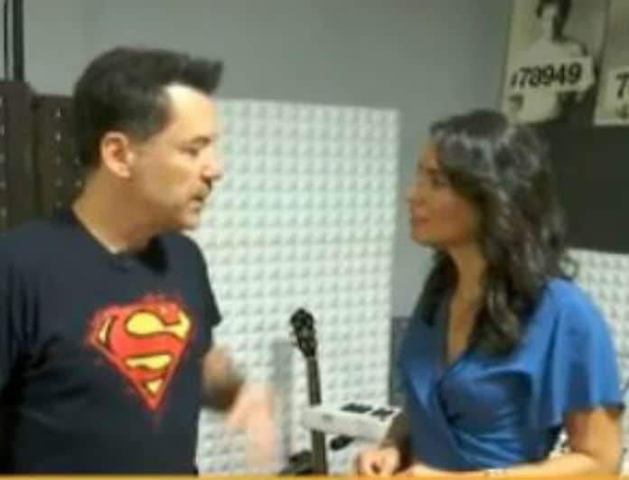 Θάνος Καλλίρης: Αυτή είναι η σπιταρόνα του τραγουδιστή! Η τεράστια πισίνα είναι όλα τα λεφτά!