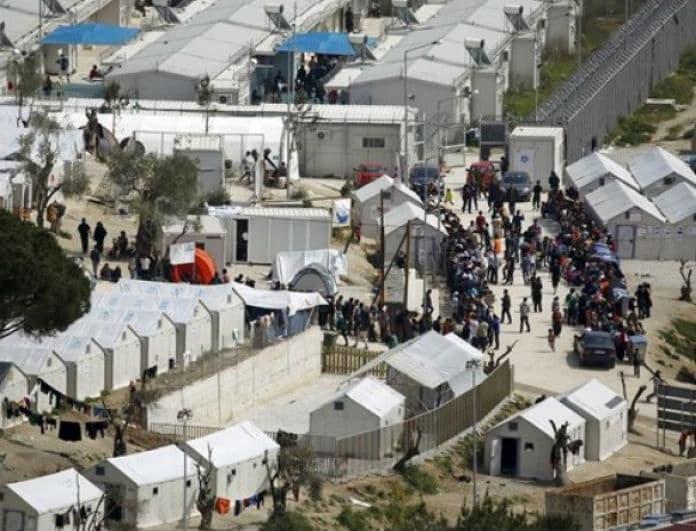 Μόρια: Αυτά τα φαγητά τρώνε οι 13.000 μετανάστες του καταυλισμού!