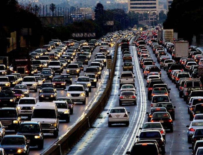 Οδηγοί προσοχή! Έκτακτες κυκλοφοριακές ρυθμίσεις στην Αθήνα!