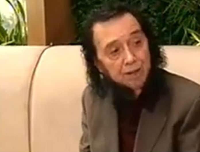 Σταμάτης Κόκοτας: «Άδειασε» πασίγνωστη Ελληνίδα τραγουδίστρια! «Eύχομαι τα καλύτερα για την κυρία, δεσποινίδα, δεν ξέρω...»