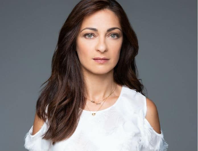 Πρωταγωνίστρια του «Έρωτας Μετά» μας δείχνει πρώτη φορά τα παιδιά της!
