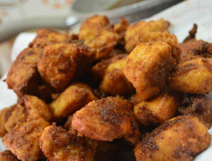 Διαιτητικές κοτομπουκιές: Φάε το αγαπημένο σου φαγητό χωρίς τύψεις!