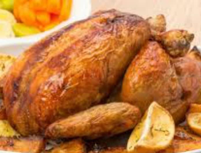 5+1 έξυπνα μυστικά για να φτιάξετε ζουμερό και νόστιμο κοτόπουλο στο φούρνο!