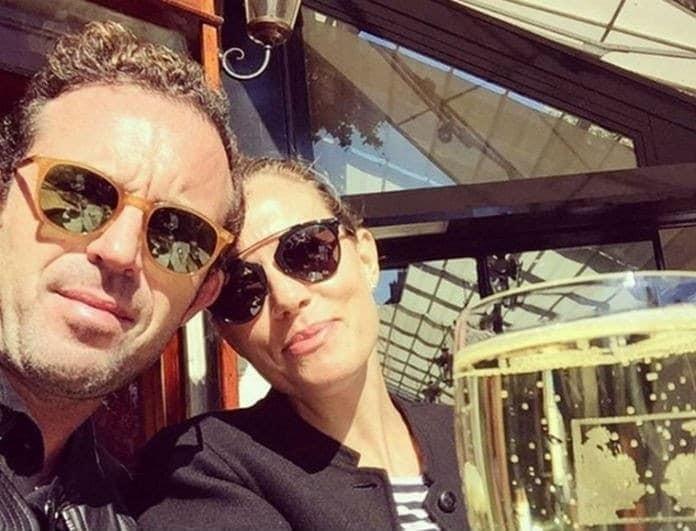 Βίκυ Καγιά - Ηλίας Κρασσάς: Ρομανική απόδραση για το ζευγάρι! Οι φωτογραφίες μιλούν από μόνες τους!