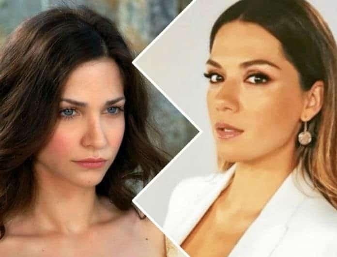 Βάσω Λασκαράκη - Κατερίνα Γερονικολου: Μοιραίο το λάθος τους! Έβαλαν το ίδιο φόρεμα και... ήταν σαν δίδυμες αδερφές!
