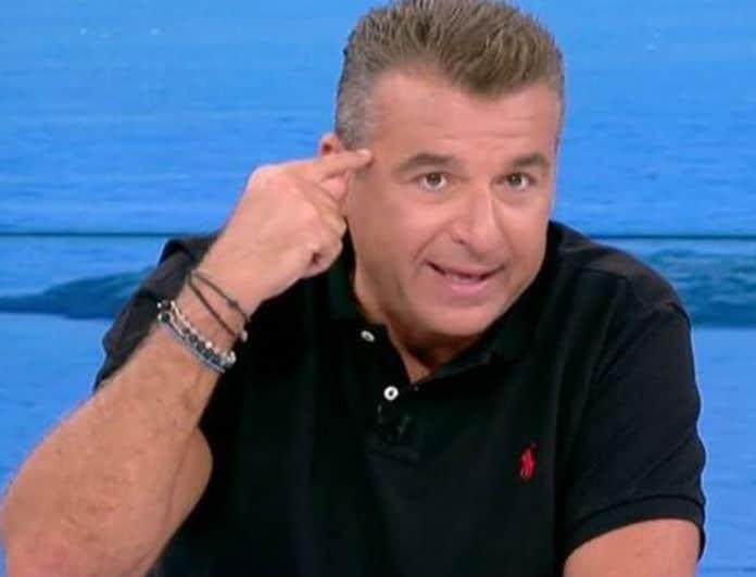 Γιώργος Λιάγκας: «Πυροβόλησε» ανοιχτά Μακρυπούλια-Χατζηγιάννη: «Εγώ δεν πούλησα ποτέ τι έκανα στο σπίτι μου με τη Φαίη»!