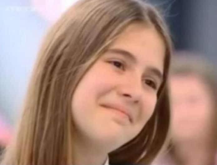 Master Chef: Θυμάστε το κοριτσάκι που είχε κερδίσει στο παιχνίδι; Σήμερα έχει μοβ μαλλιά και είναι κουκλάρα!