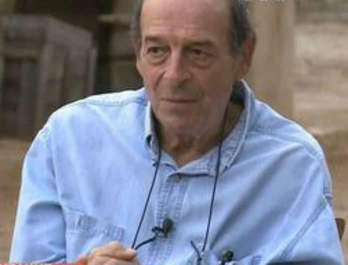 Μανούσος Μανουσάκης: Ο σκηνοθέτης του «Κόκκινου Ποταμιού» αποθέωσε τις «Άγριες Μέλισσες»!