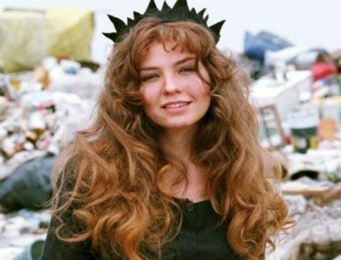 Σίγουρα όλοι θυμάστε την «Μαρία της γειτονιάς»! Δείτε την σήμερα και θα πάθετε πλάκα με την ομορφιά της!