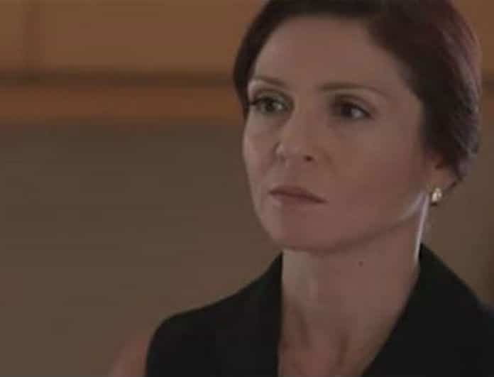 Γυναίκα χωρίς όνομα: Η Μάρθα απειλεί τον Νίκο και οι εξελίξεις 1/10 είναι συνταρακτικές!