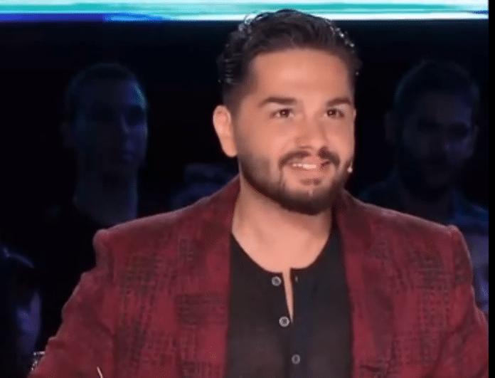 X-Factor: Ανατρίχιασε ο Μάστορας με την ερμηνεία της! Η Ασλανίδου όμως της έδωσε... τα παπούτσια στο χέρι! (Βίντεο)