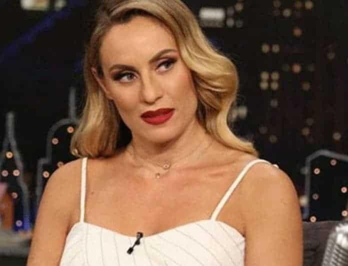 Ελεονώρα Μελέτη: Τι τηλεθέαση έκανε με καλεσμένη την Ελένη από το GNTM; Σάρωσε ή τσακίστηκε;