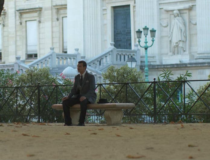 Κόκκινο Ποτάμι: Εξελίξεις «βόμβα»! Η Ιφιγένεια αρνείται να παντρευτεί τον Μίλτο κι εκείνος φεύγει για το Παρίσι!