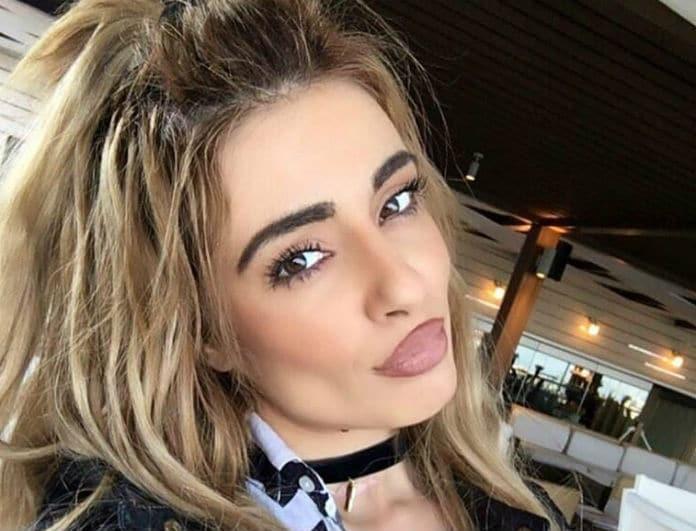 Μίνα Αρναούτη: Αγνώριστη στο πρόσωπο χωρίς μακιγιάζ! Η νέα φωτογραφία που προκάλεσε σχόλια...