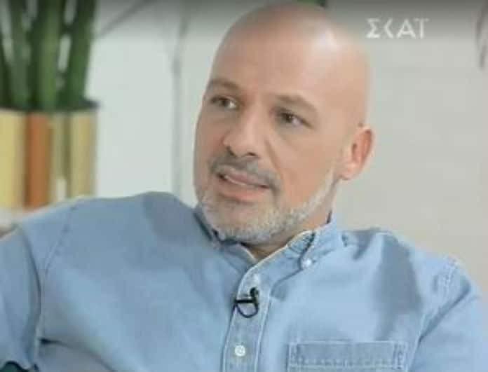 Νίκος Μουτσινάς: Η εξομολόγηση για την κηδεία και το θάνατο της μητέρας του - «Πριν από τρία χρόνια...»!