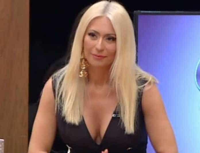 Συγκλονίζει η Μαρία Μπακοδήμου! Τα λόγια καρδιάς στην μητέρα του Πάνου Ζάρλα!