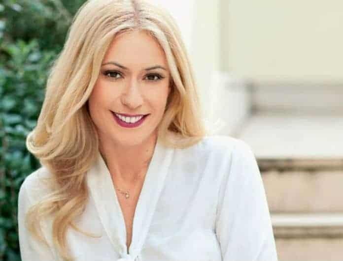 Μαρία Μπακοδήμου: «Έσκασε» η είδηση! Πότε βγαίνει στην τηλεόραση;
