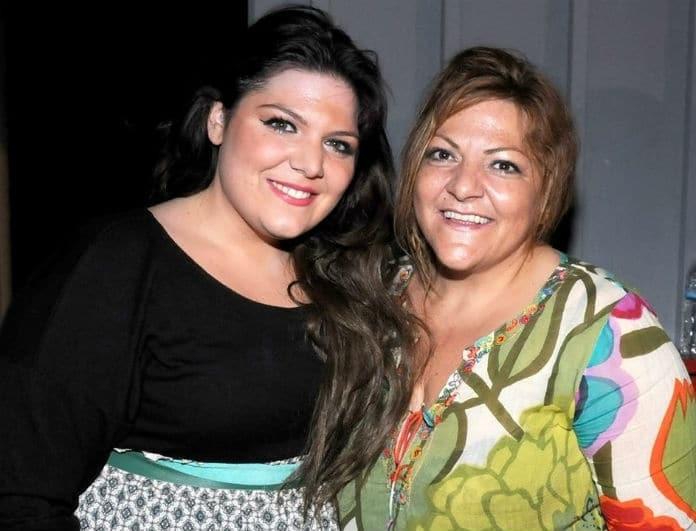 Δανάη Μπάρκα: Αδιανόητο τρολάρισμα στην Βίκυ Σταυροπούλου για τα φιλιά σε Τσουρό και Κόνσολο!
