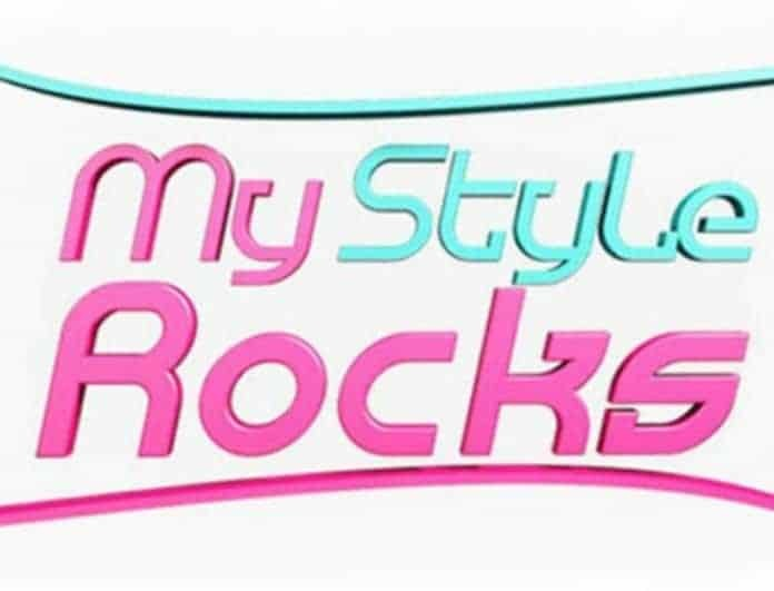 My Style Rocks -