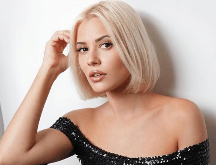 Λάουρα Νάργες: Άλλαξε πάλι τα μαλλιά της! Πως τα έκανε αυτήν την φορά;