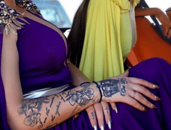 Κατερίνα Στικούδη: Συνέλαβαν στο Ντουμπάι πρώην συνεργάτιδα της!